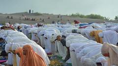 HLS_2085 (Indonesia Documentary Photographer) Tags: sand eid islamic moslem bantul shalat idulfitri parangkusumo gumukpasir 1434h