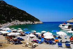 Glysteri beach