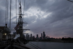 Tall Ships (Susanne Peters (aka Cyber) 1.2M Views, 10+ years!) Tags: chicago illinois navypier tallships