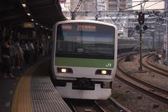 _DSC7911 (暁@IYHer候補生) Tags: gotanda α700 e231系 tamronaf55200diⅱ