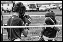 Eye on the target (Frank Fullard) Tags: street ireland portrait irish fight candid boxer mayo boxing fighting achill keel fullard frankfullard