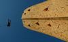 Excalibur wall Bjoeks Groningen- 37m hoog en 11meter overhangend (John de Grooth) Tags: tower dutch lens climb nikon toren climber groningen 37 excalibur klimmen kardinge climbingwall instructie 18200mm klimwand nikkor18200 klimcentrum 1802000mmf3556 d7000 klimcentrumbjoeks 121feethigh dutchclimbingcenters climbingtheextraordinaryexcaliburwallinthenetherlands