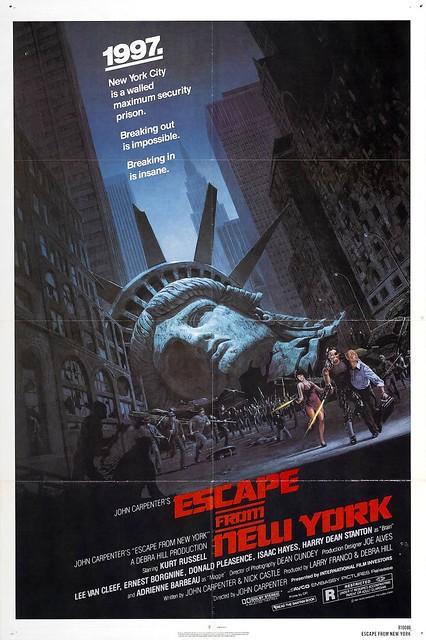 Sideshow - 紐約大逃亡 1/6 比例『大蛇‧普利斯金』