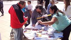 Voluntarios País  Operativo de Salud en Caldera, Freirina y Chañara. Atacama 2013 d