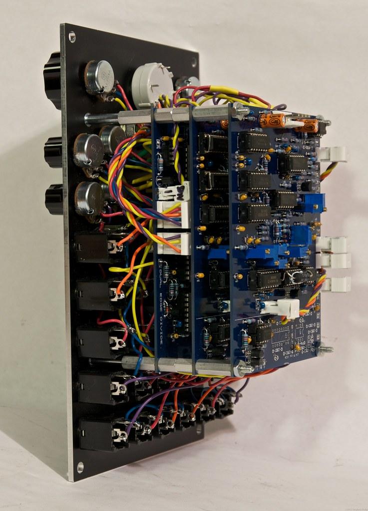 The World's Best Photos of modular and oscillator - Flickr