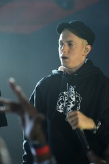 YouTube Music Awards 2013 /  Eminem, Lady Gaga, Avicii, M.I.A., Tyler The Creator