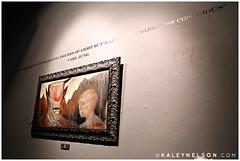 Ego Death (kaleynelson) Tags: art canon santamonica bergamotstation chetzar egodeath kaleynelson coprogallery kaleynelsonphotography