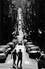 marseille (thomasw.) Tags: street travel bw france analog 35mm marseille frankreich europa europe sw francia kb