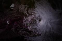 "Etiude part 6: ""Night"" 25 (AyuAna) Tags: ball switch design clothing rainbow doll dress little body handmade ooak air chloe clothes monica bjd dollfie hybrid astral daybreak jointed littlemonica astralinrainbow ayuana"