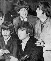 Beatles Invade Baltimore