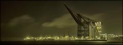 Felixstowe Docks - facebook cover (barrycross) Tags: longexposure night port docks point suffolk ship image crane railway panoramic company cover felixstowe msc facebook landguard wwwbarrycrossphotographycom