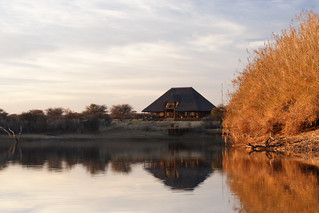 Namibia Safari - Lake Lodge 6