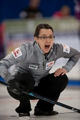 Val Sweeting (seasonofchampions) Tags: tim winnipeg rings olympic olympics roar mb trials valerie hortons curling swe 2013skip