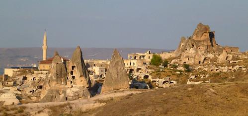 Turquie - jour 18 - Üchisar et Göreme - 126 - Üçhisar