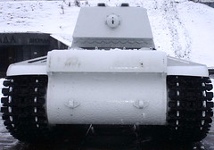 "KV-1 Kirovsk (8) • <a style=""font-size:0.8em;"" href=""http://www.flickr.com/photos/81723459@N04/11303489985/"" target=""_blank"">View on Flickr</a>"