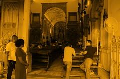 SÃO LUÍS - Maranhão (JCassiano) Tags: church brasil gold cathedral catedral sé vitória altar igreja da são mor senhora ouro maranhão nordeste luís região nossa