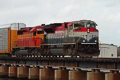 FEC Color Part 2 (brickbuilder711) Tags: train toys for coast florida fort miami champion railway stuart east special lauderdale tots 141 109 fec vision:outdoor=0967 vision:sky=0673