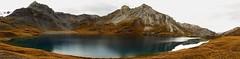 Lai da Rims (2396m) (hikingharry) Tags: schweiz switzerland wandern ultraleicht unterengadin ultralightbackpacking