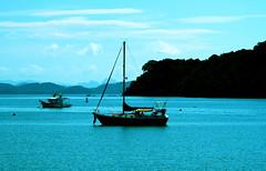 Blue Harbour (Vafa Nematzadeh Photography) Tags: