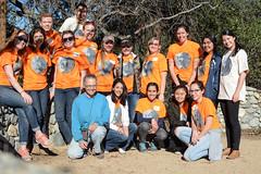 Oxy Volunteers (Weeding Wild Suburbia) Tags: spnp