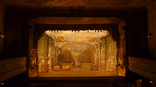 "Workshop : History of TheatreSpace, Baroque Theatre in Cesky Krumlov • <a style=""font-size:0.8em;"" href=""http://www.flickr.com/photos/83986917@N04/12497928123/"" target=""_blank"">View on Flickr</a>"