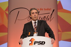 Segundo dia do XXXV Congresso  Nacional do PSD (34)