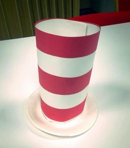 crafts hats preschool drseuss vision:food=061 vision:text=0546