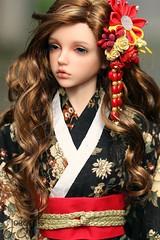 (JoeGret) Tags: kimono bjd bianca iplehouse uploaded:by=flickrmobile flickriosapp:filter=nofilter
