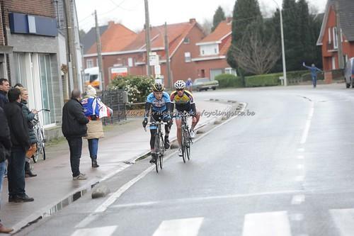 Junioren Rijkevorsel (248)