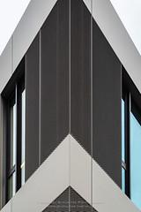 VHS_WBZ_Ingelheim_MSC3700.jpg (! . Michael Schultes . !) Tags: stahl glas europa konstruktion architecture architektur europe detail metall