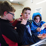 Wintercamp 2017-348 : Shots taken at Hensingham Scouts Winter camp staying indoors at Ennerdale on a cold windy weekend