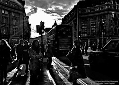 """Urbanlife""  (Backlight). (giannipaoloziliani) Tags: controluce ombre shadows backlight flickr streetblackandwhite streetphoto urbanlive urbanlife urbanblackandwhite life città city centro darkness scuro oscuro obscure hard forte buio dark sun sole raggi sunrays sunlight people bus downtown centre metropoli monocromatico biancoenero streetlife streetlive street streetphotography urban urbanstreet nikonofficial regnounito black nero noir strong nikonblackandwhite nikond3200 nikonphotography nikoncamera nikon monochrome blackandwhite metropolis england unitedkingdom london londres londra"