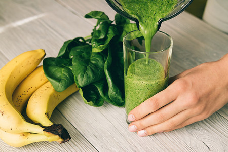 The eleven best smoothies to prepare your skin for the Sun
