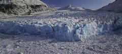 2172_Panorama1 (Ed Boudreau) Tags: alaska alaskalandscape alaskamountains chugachmountains glacier landscape landscapephotography winter winterscape winterscene