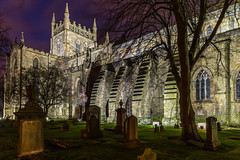 Dunfermline Abbey (Chris Golightly) Tags: dunfermline abbey fife scotland historic