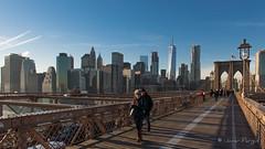 Brooklyn's Bridge (..Javier Parigini) Tags: usa unitedstates estadosunidos newyork newyorkcity manhattan nyc nuevayork xmasspirit xmas navidad espíritunavideño christmas christmasspirit nikon nikkor d800 1424mm f28 flickr javierparigini brooklyn bridge