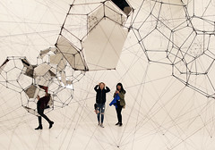 In the Web (Elfworld) Tags: sanfrancisco ibmconnect2017 conference ibm architecture moma art exhibition web san francisco museum modern dowtown city usa tourism sightseeing citystreets