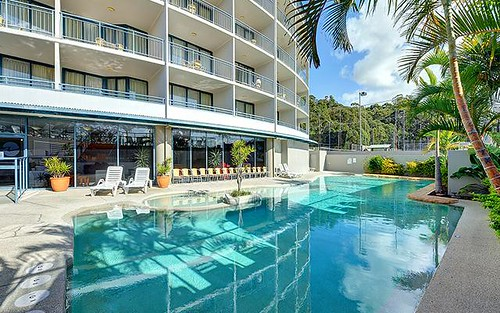 Unit 313 61A Dowling Street, Nelson Bay NSW 2315