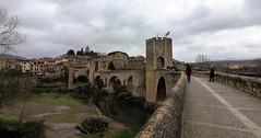 Empordà_1350 (Joanbrebo) Tags: besalú garrotxa girona bridge pont puente romanico canoneos80d eosd autofocus efs1018mmf4556isstm