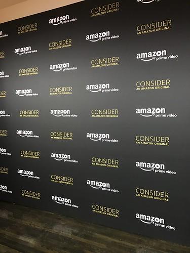 Amazon FYC 2 week event