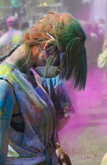 Holi Festival (Pete Foley) Tags: whyimovedtovegas holi holifestival color lasvegas nevada perefoleyphotography littlestories picswithsoul