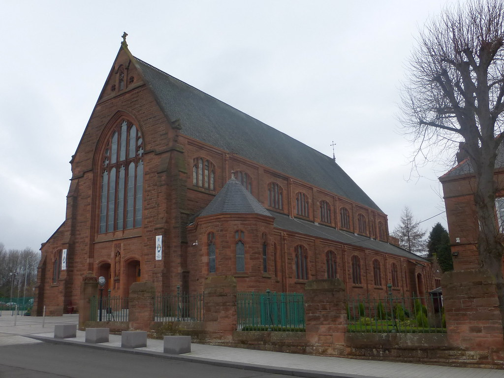 Image result for Motherwell Cathedral
