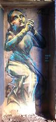 Ze Carrion (Programmed Death photo) Tags: art graffiti rennes urban aerosol spray sprayart street programmeddeathphoto paint peinture ze carrion zecarrion mur wall