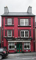 la bella vita - Westport, Co. Mayo (Steph Breton) Tags: westport irlande ireland mayo buildings westofireland connaught