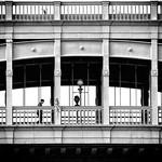 100x/29 - Bridge crossing thumbnail