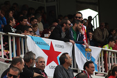 RAYO VALLECANO - CD LUGO (10)