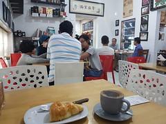© Indonesia Medan Macehat Coffee Café North Sumatra Southeast-Asia Sumatera Utara - Indonesien Südost-Asien Nord-Sumatra (hn.) Tags: asia asien caffeine café cappuccino chair coffee coffeecup coffeehouse coffein copyright copyrighted croissant cup cupofcoffee drink gastronomie gastronomy getränk heiconeumeyer heisgetränk hotdrink id indonesia indonesian indonesien indonesisch kaffee kaffeehaus kaffeetasse koffein macehat macehatcoffee medan milkcoffee nord nordsumatra north northsumatra restaurant seating sitz sitzen sitzplatz southeastasia stuhl sumatera sumaterautara sumatra table tasse tisch utara südostasien trinken