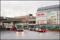 22-04-17 Hochbahn Citaro G 7828, Hamburg Altona Bhf (Julian de Bondt) Tags: hochbahn bus citaro mercedesbenz mercedes benz hamburg altona
