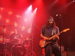 Brant Bjork & The Low Desert Punks - 2015 (Daz Reject) Tags: brant bjork the low desert punks 2015 band stoner doom rock