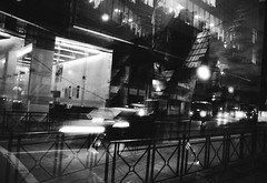 (gustavo coronado) Tags: multipleexp doubleexposure blackandwhite blancoynegro film fujineopanss chile nikonf100 35mm